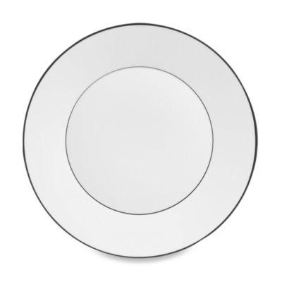 Wedgwood® Jasper Conran Platinum Salad Plate