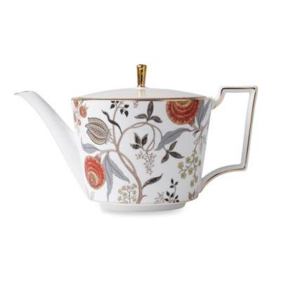 Wedgwood® Pashmina Teapot