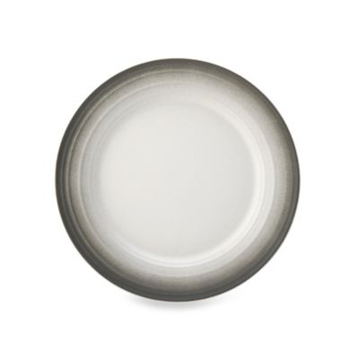 Swirl Salad Plate in Ombre