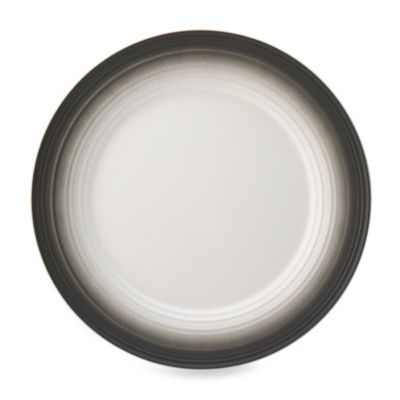 Swirl Dinner Plate in Ombre