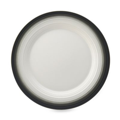 Swirl Round Platter in Ombre