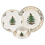 Spode® Christmas Tree Gold Dinnerware Collection