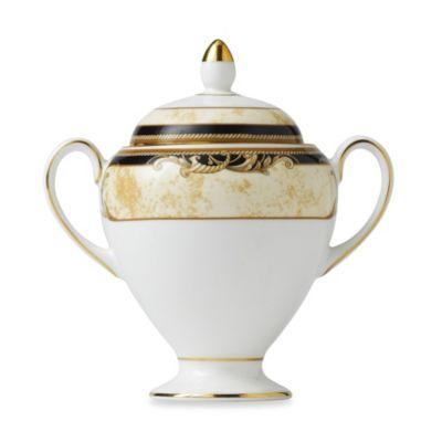 Wedgwood Cornucopia 4.7-Inch Sugar Bowl