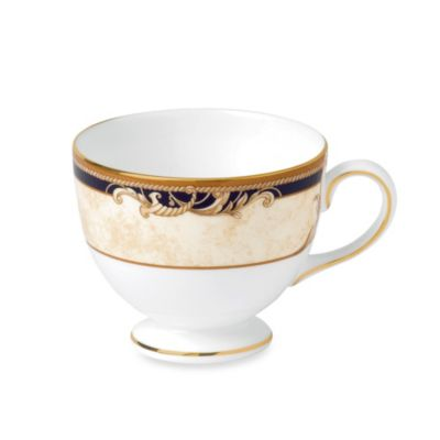 Wedgwood Cornucopia 4-Ounce Teacup