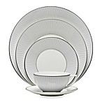 Wedgwood® Jasper Conran Dinnerware in Blue Stripe