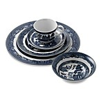Wedgwood® Johnson Brothers Willow Blue 5-Piece Place Setting