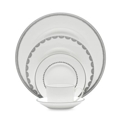 Vera Wang Wedgwood® Flirt 5-Piece Dinnerware Place Setting