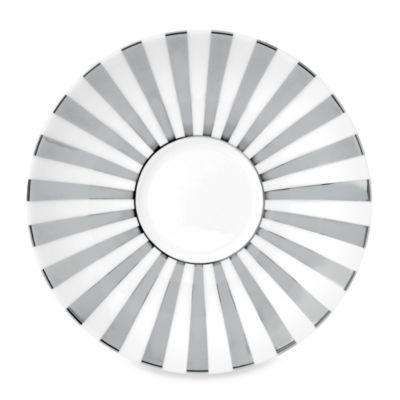 Wedgwood Platinum Saucer