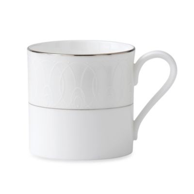 Waterford® Ballet Icing Pearl™ 12-Ounce Mug