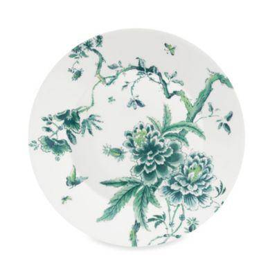 Wedgwood White Plate