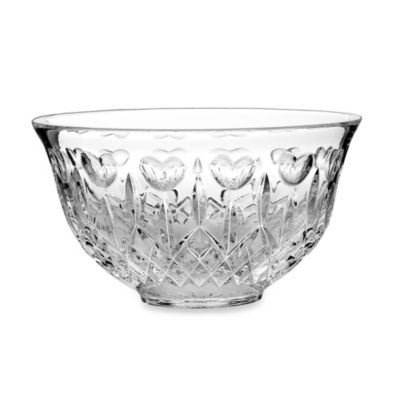 Waterford® I Love Lismore 8-Inch Bowl