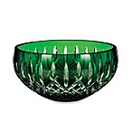 Waterford® Araglin Prestige 9-Inch Emerald Bowl