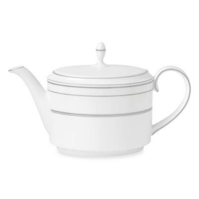 Vera Wang Wedgwood® Radiante Teapot