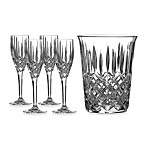 Royal Doulton®  Champagne Set with Ice Bucket and 4 Flutes