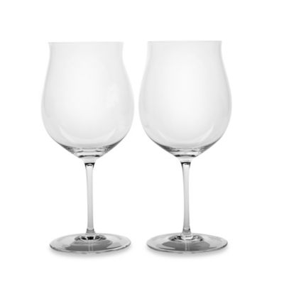 Reidel® Sommeliers Anniversary Burgundy Grand Cru (Set of 2)