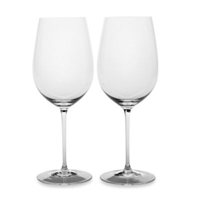Reidel® Sommeliers Anniversary Bordeaux Grand Cru (Set of 2)