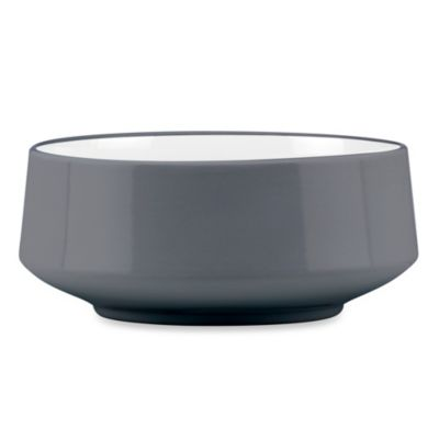 Dansk® Kobenstyle 25-Ounce All-Purpose Bowl in Slate