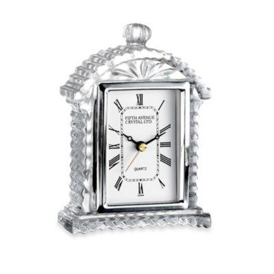 Lisbon Cystal Clock