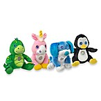 Flashlight Friends™ Stuffed Animal Flashlight