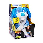 Flashlight Friends™ Blue Puppy