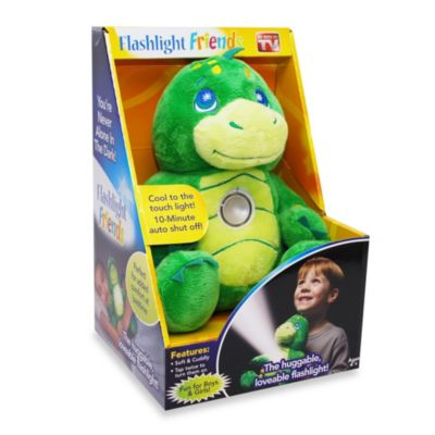 Flashlight Friends™ Green Dragon