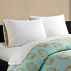 Buy Coastal LIfe Lux Sandcastle Standard Pillow Sham from Bed Bath