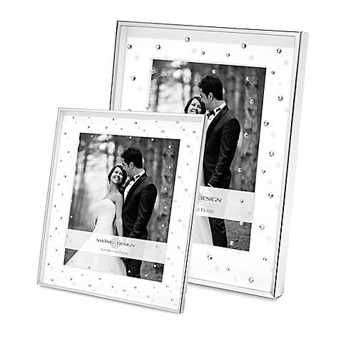 Swing Design™ Celia Frame in Silver