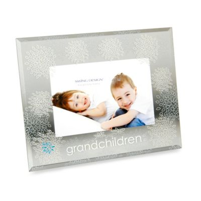 Swing Design™ Grandchildren Sentiment Frame