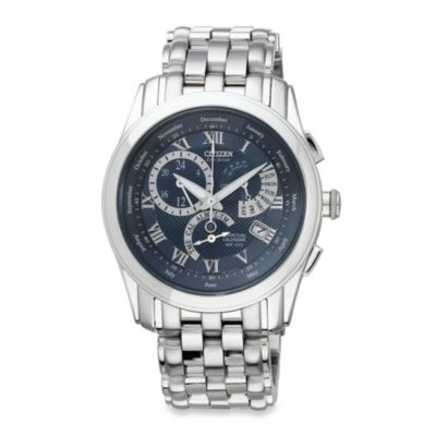 Citizen Men's Eco-Drive Calibre 8700