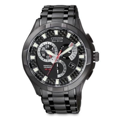 Citizen Men's Eco-Drive Calibre Bracelet Watch