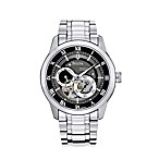 Bulova Men's BVA Series Dual Aperture Dial Watch