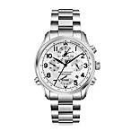 Bulova Men's Precisionist Chronograph Bracelet Watch