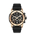 Bulova Men's Marine Star Calendar Watch