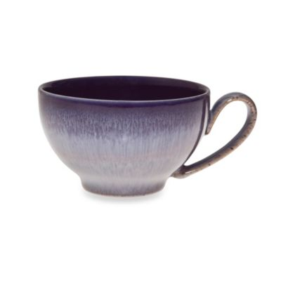 Denby Heather 9-Ounce Tea Cup