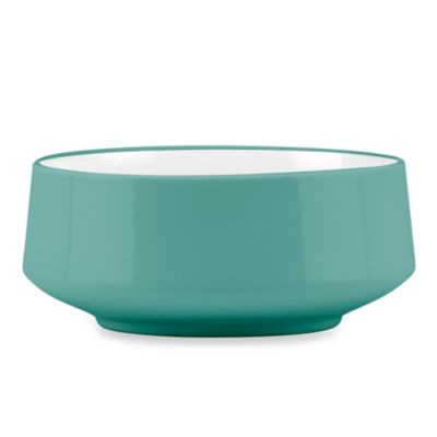 Dansk® Kobenstyle 25 oz. All-Purpose Bowl in Teal