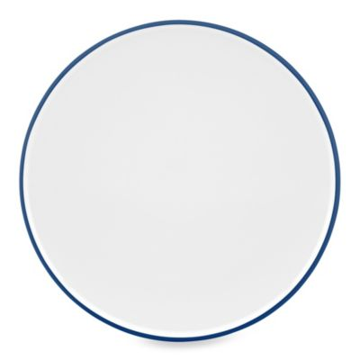 Dansk Kobenstyle 11-Inch Dinner Plate in Blue