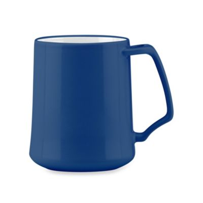Dansk Kobenstyle 12-Ounce Mug in Blue