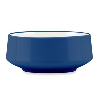 Dansk® Kobenstyle 25 oz. All-Purpose Bowl in Blue