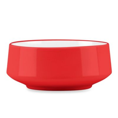 Dansk® Kobenstyle 25-Ounce All-Purpose Bowl in Red