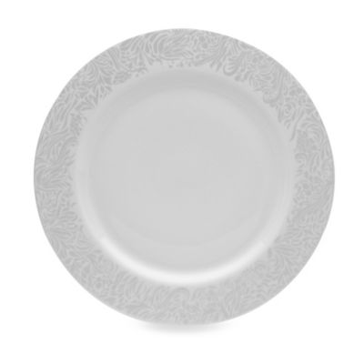Denby Monsoon Lucille 11.25-Inch Dinner Plate