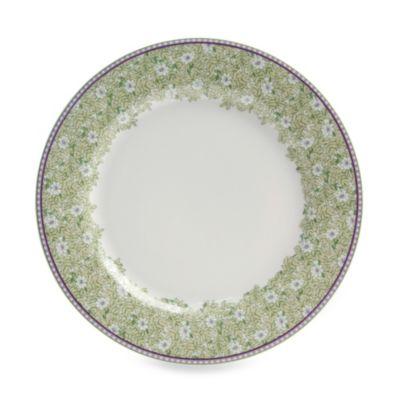 Denby Daisy 8.5-Inch Salad/Dessert Plate