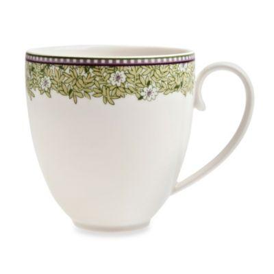 Denby Daisy 10.5-Ounce Large Mug