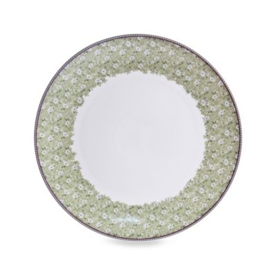 Dishwasher Safe Round Platter