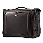 American Tourister iLite Ultra Valet 22-Inch Garment Bag in Black