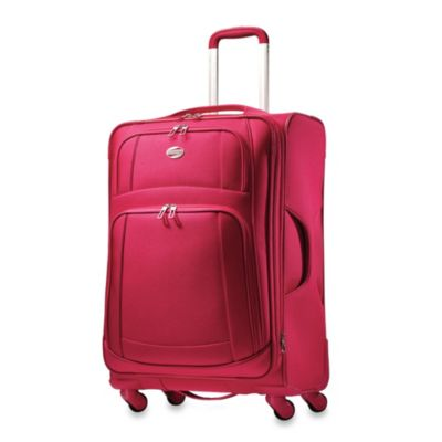American Tourister iLite 21-Inch Carry-On Spinner