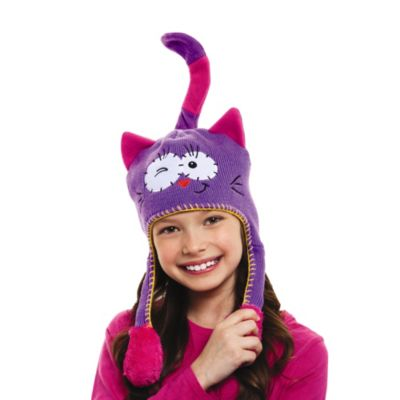 Flipeez™ Twitchy Kitty Action Hat