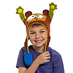 Flipeez™ Huggy Monkey Action Hat