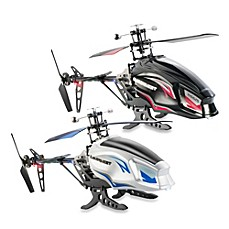 Propel Cloud Quest Remote Controlled Outdoor Helicopter