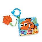 Fisher-Price® Disney Baby Finding Nemo Soft Book