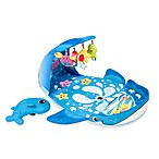 Infantino® Wonder Whale Kicks & Giggles Activity Gym™